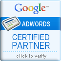 WebFuel Google AdWords Certified Partner