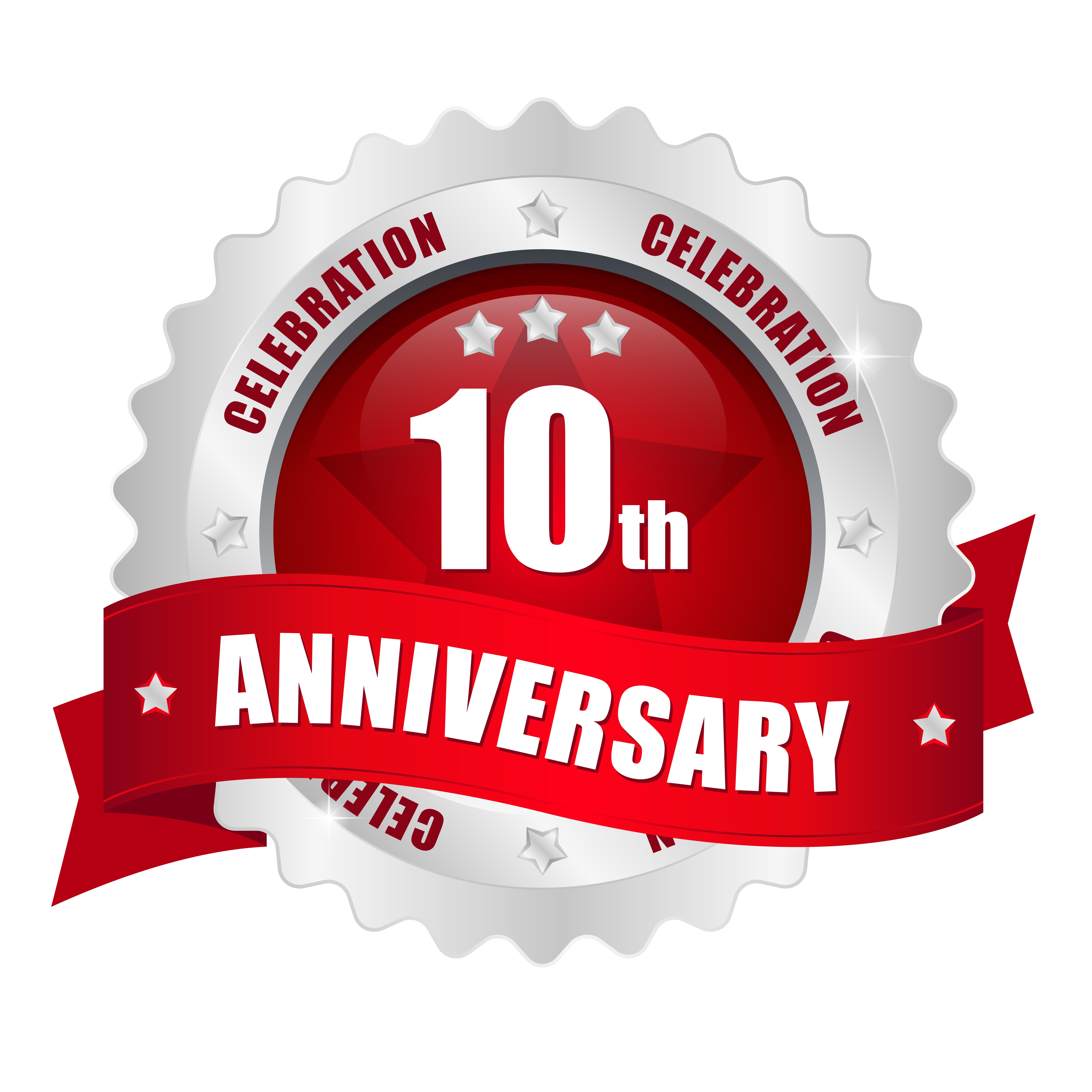 WebFuel Turns 10: Celebrating Ten Years Of Growth